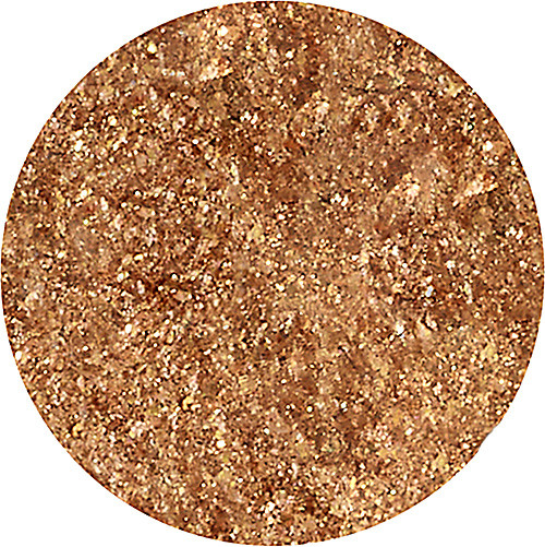 Heart of Gold (brownish copper w/gold sparkle)