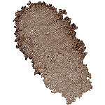 ULTA Glitter Eye Top Coat Piece of Cake (brown with silver & gold sparkle)