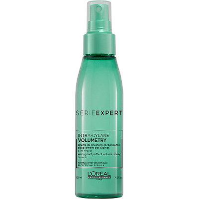 Série Expert Volumetry Volume Spray For Fine Hair