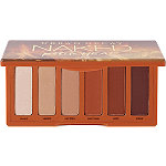 Urban Decay Cosmetics Naked Petite Heat Eyeshadow Palette