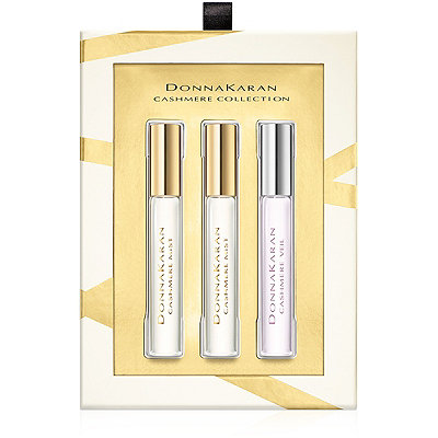 Cashmere Collection Rollerball Trio