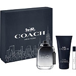COACH for Men Gift Set