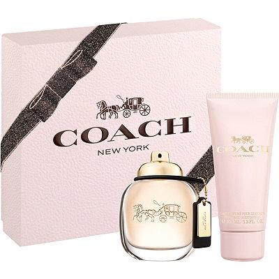 COACH Eau de Parfum Set