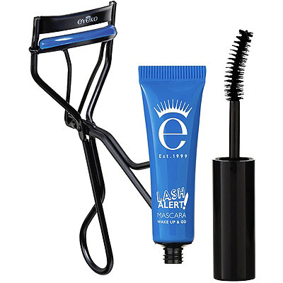 Online Only Korean Cushion Curler & Lash Alert Mascara Set