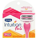 Intuition f.a.b. Refill