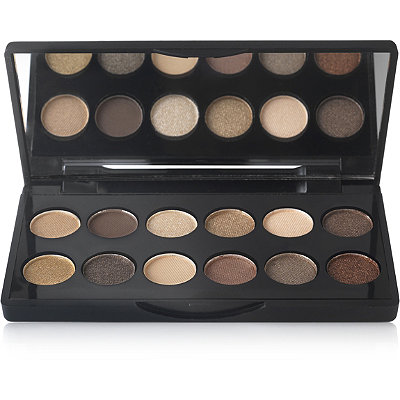Sleek MakeUPTravel Size When The Sun Goes Down Eyeshadow Palette