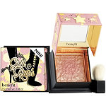 Benefit Cosmetics Gold Rush Blush Mini