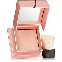 Dandelion Twinkle Nude Pink Powder Highlighter & Luminizer Mini by Benefit Cosmetics