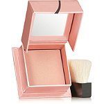 Benefit Cosmetics Dandelion Twinkle Nude-Pink Powder Highlighter & Luminizer Mini