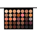 Morphe Online Only 35W Warm It Up Eyeshadow Palette