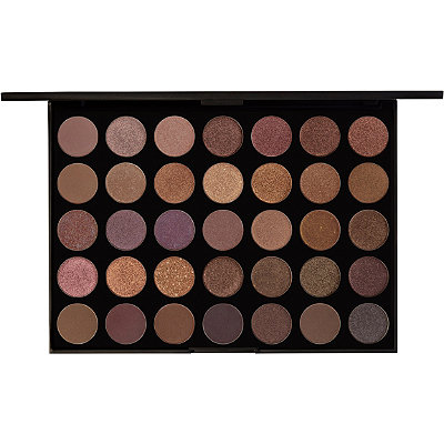 Morphe35T Dope Taupe Eyeshadow Palette