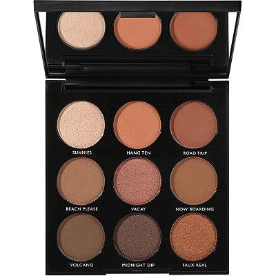 9B Bronzed Babe Eyeshadow Palette