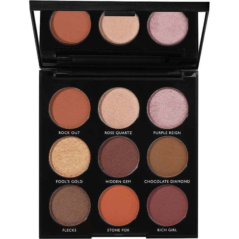 9c Jewel Crew Eyeshadow Palette