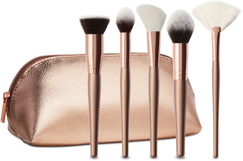 Morphe Complexion Goals Brush Collection Ulta Beauty