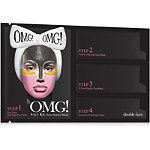 Double Dare Online Only OMG! 4 in 1 Kit Zone System Mask