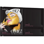 Double Dare Online Only OMG! 3 in 1 Kit Peel Off Mask