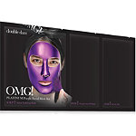 Double Dare Online Only OMG! Platinum Facial Mask Kit Purple