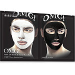 Double Dare Online Only OMG! Man In Black Facial Mask Kit