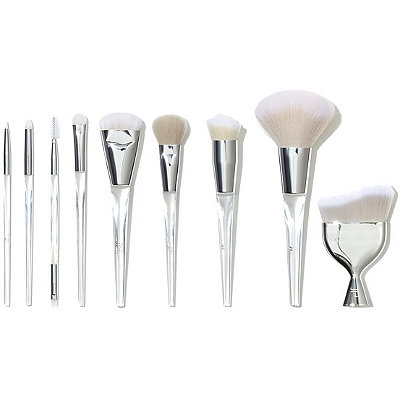 e.l.f. CosmeticsOnline Only Beautifully Precise Total Brush Collection
