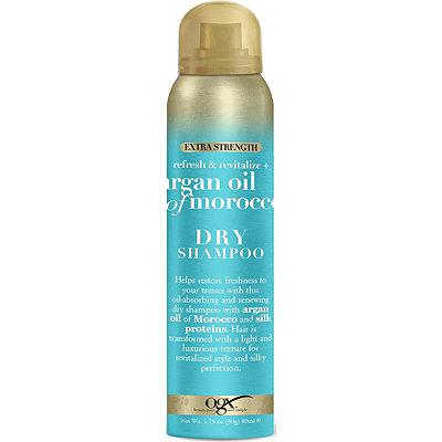Travel Size Argan Oil of Moracco Dry Shampoo