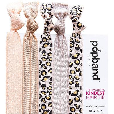 Popband LondonWildthing Hair Tie Multi Pack