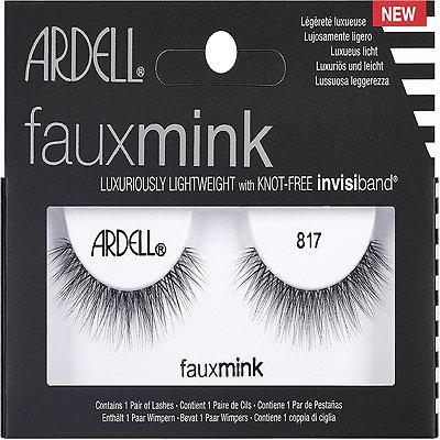 Lash Faux Mink #817