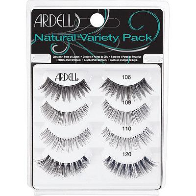 Lash Natural Variety Pack