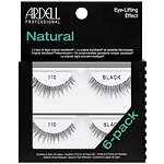 Ardell Lash 6 Pack #110