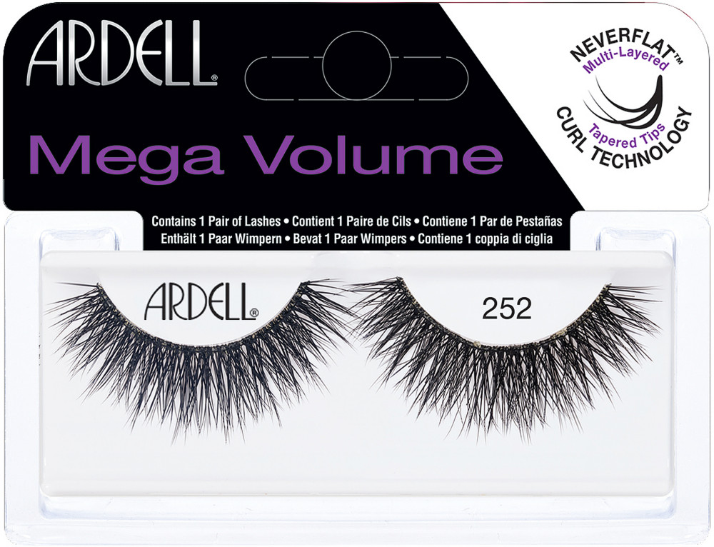 Ardell Lash Mega Volume 252 Ulta Beauty