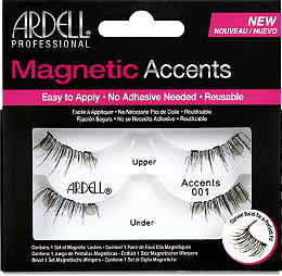 93501ce688c Ardell Magnetic Lash Accent #001 | Ulta Beauty