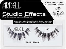 a77069a8a4b HomeMakeupEyesEyelashesLash Studio Effects #230. Use + and - keys to zoom  in and out, arrow keys move the zoomed portion of the image