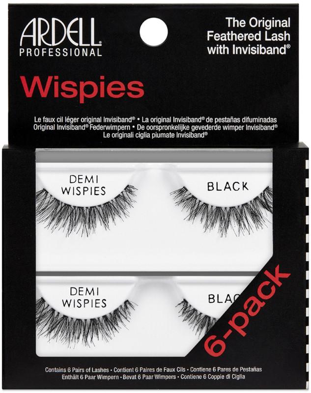 7c01f0c05e7 Ardell Lash 6 Pack Demi Wispies | Ulta Beauty
