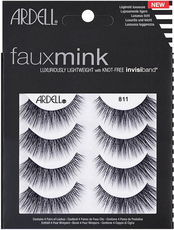 Ardell Lash Faux Mink Multi #811 - Ulta Beauty