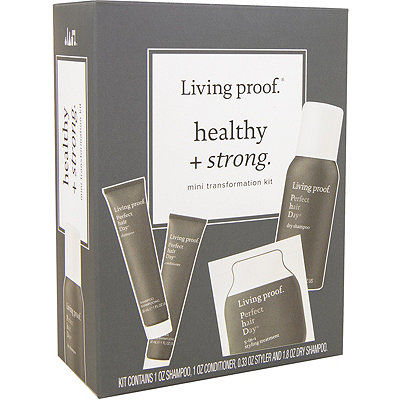 Healthy + Strong Mini Transformation Kit