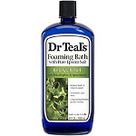 Dr Teal's Eucalyptus and Spearmint Foaming Bath