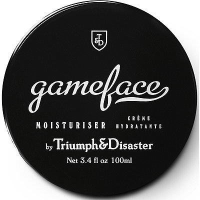 Online Only Gameface Moisturiser Jar