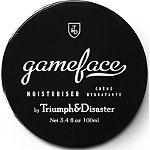 Triumph & Disaster Online Only Gameface Moisturiser Jar