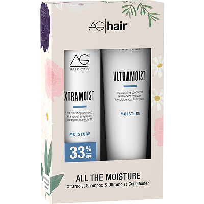 All The Moisture Duo