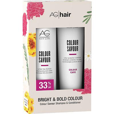 Bright & Bold Colour Duo