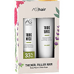 Thicker, Fuller Hair Duo