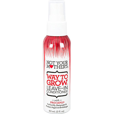 Travel Size Way to Grow Leave-In Conditioner