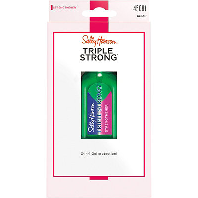 Triple Strong Strengthener
