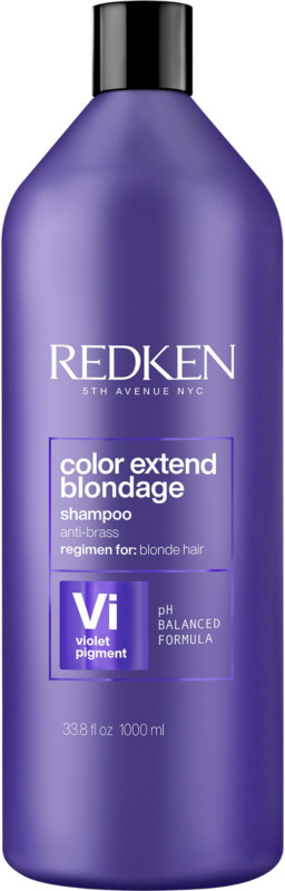 Redken Color Extend Blondage Depositing Purple Shampoo Ulta Beauty