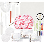 Beauty Smarts Emergency Kit
