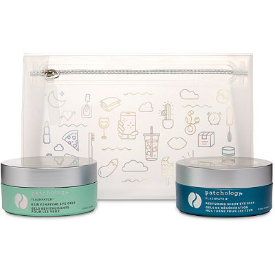 Patchology Online Only Night %26 Day Miracle Eye Duo