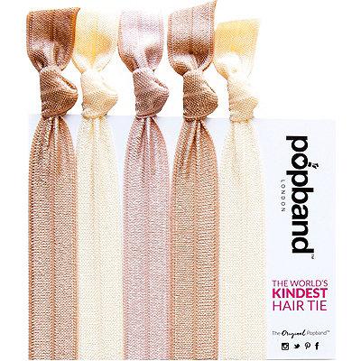 Online Only Blondie Hair Tie Multi Pack