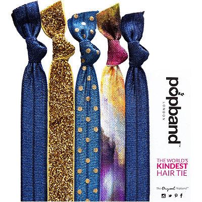 Popband LondonStardust Hair Tie Multi Pack