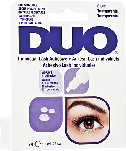 6615636bb15 Ardell Duo Individual Lash Adhesive Clear | Ulta Beauty