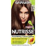 Garnier Online Only Nutrisse Nourishing Color Crème Medium Nude Brown