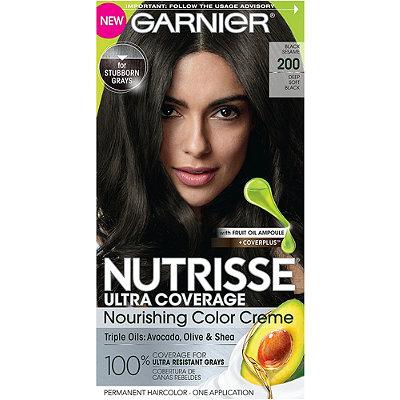 Online Only Nutrisse Ultra Nourishing Color Crème